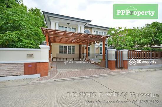 4 Bedroom Detached House in Thanyaburi, Pathum Thani  68620769