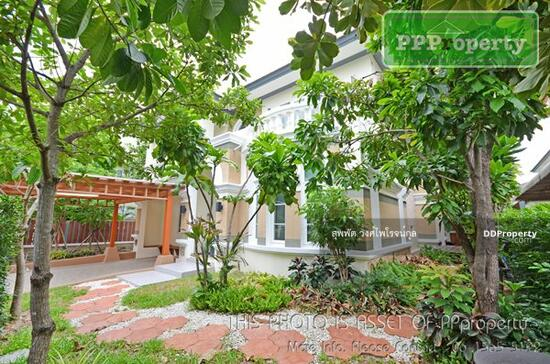 4 Bedroom Detached House in Thanyaburi, Pathum Thani  68620775