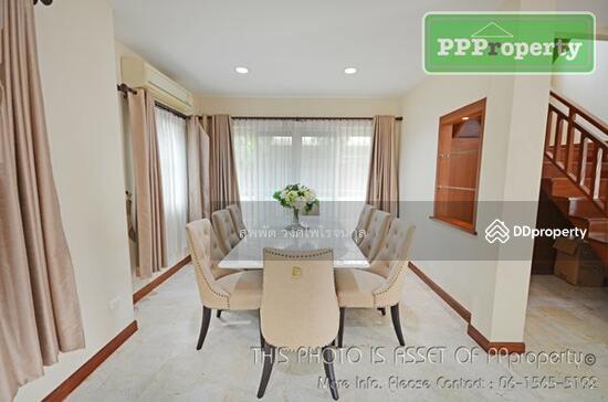 4 Bedroom Detached House in Thanyaburi, Pathum Thani  68620785