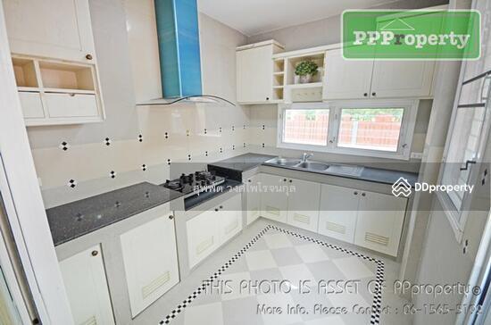 4 Bedroom Detached House in Thanyaburi, Pathum Thani  68620786