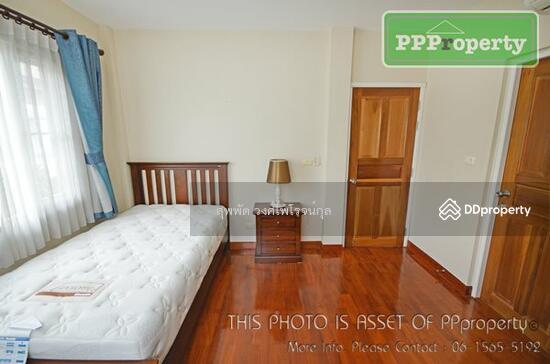 4 Bedroom Detached House in Thanyaburi, Pathum Thani  68620803