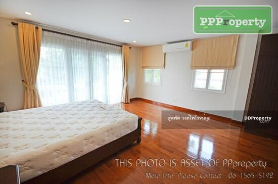 4 Bedroom Detached House in Thanyaburi, Pathum Thani  68620806