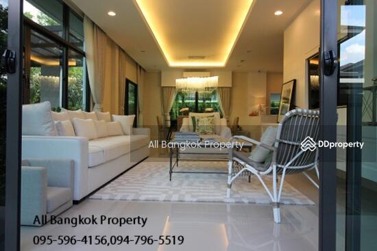 3 Bedroom Detached House in Prawet, Bangkok  68663369