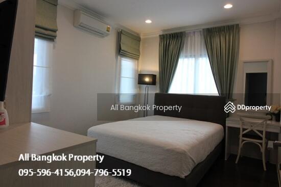 3 Bedroom Detached House in Prawet, Bangkok  68663375