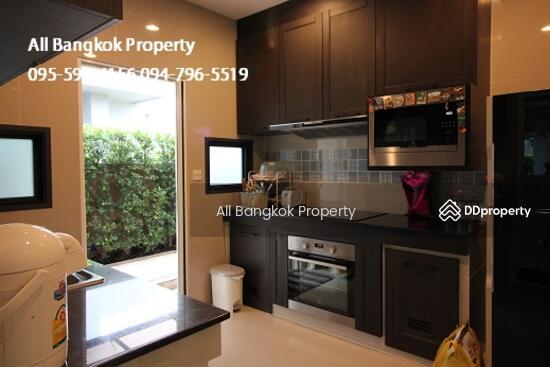 3 Bedroom Detached House in Prawet, Bangkok  68663393