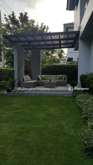 3 Bedroom Detached House in Prawet, Bangkok  68777161