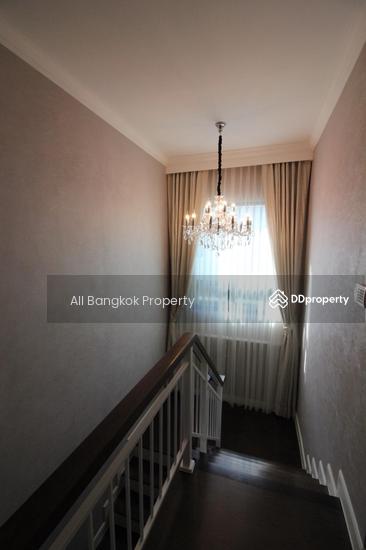 3 Bedroom Detached House in Prawet, Bangkok  68777168
