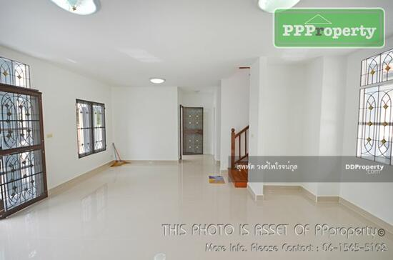 3 Bedroom Detached House in Khlong Luang, Pathum Thani  68722688