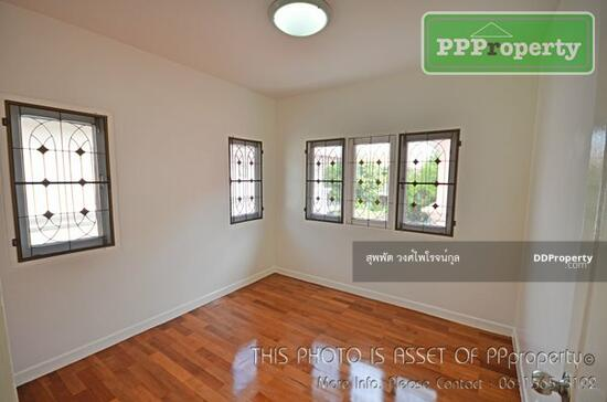 3 Bedroom Detached House in Khlong Luang, Pathum Thani  68722724