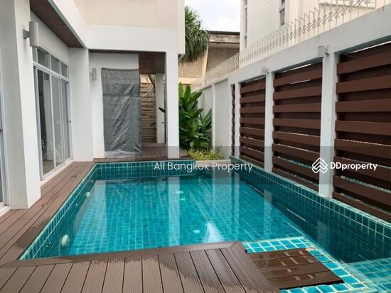 ขาย บ้านเดี่ยว ทองหล่อ 25 รีโนเวทใหม่ 70 ตร.ว. สามารถทำเป็น ออฟฟิศ House for sale new renovation, 70 sq.w., Thonglor 25.  69173488