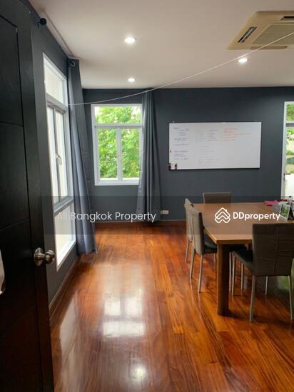 ขาย บ้านเดี่ยว ทองหล่อ 25 รีโนเวทใหม่ 70 ตร.ว. สามารถทำเป็น ออฟฟิศ House for sale new renovation, 70 sq.w., Thonglor 25.  69173489