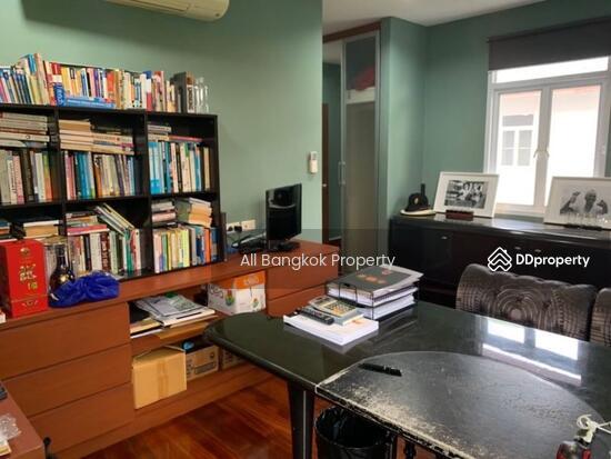 ขาย บ้านเดี่ยว ทองหล่อ 25 รีโนเวทใหม่ 70 ตร.ว. สามารถทำเป็น ออฟฟิศ House for sale new renovation, 70 sq.w., Thonglor 25.  69173491