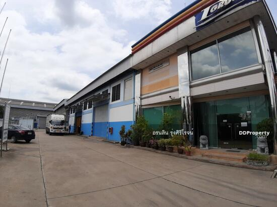 Warehouse/Factory in Lam Luk Ka, Pathum Thani  69691340