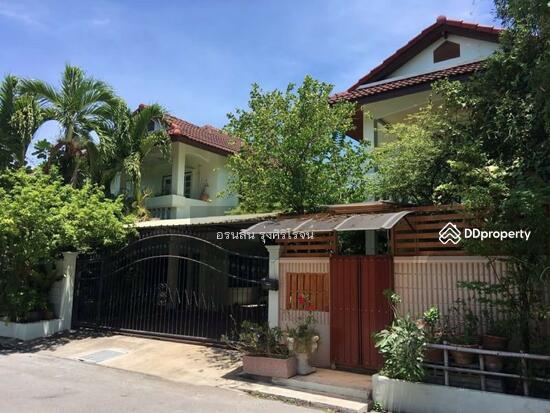 8 Bedroom Detached House in Bang Kapi, Bangkok  69704586