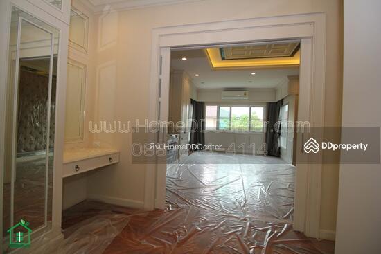 4 Bedroom Detached House in ,  บ้าน เดียว หรู ถนนราชพฤกษ์ ม.พฤกษ์ภิรมย์ ราชพฤกษ์ รัตนาธิเบศร์ 69908389