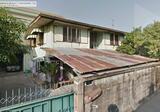 ขายด่วนบ้านเดี่ยว 2 ชั้น 109 ตร.ว.  ซอยภาวนา 41 แยก 7-2  ติดกับโรงเรียนสอนเปียนโน ณัฐสตูดิโอ - DDproperty.com