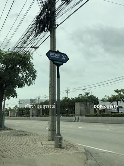 Land in Bueng Kum, Bangkok  70433481