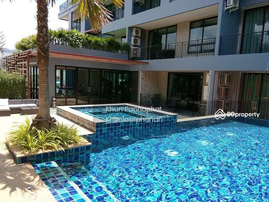 1 Bedroom Condo in Muang Phuket, Phuket  70607426