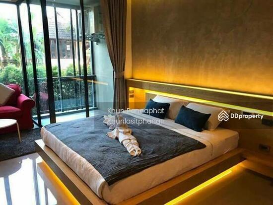 1 Bedroom Condo in Muang Phuket, Phuket  70607530