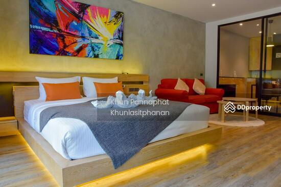1 Bedroom Condo in Muang Phuket, Phuket  70607552
