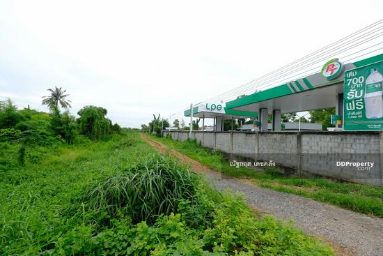 Land in Khlong Sam Wa, Bangkok  70784052