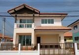 บ้านเดี่ยว 3 นอน 3 น้ำราคาถูก อ่างทอง - DDproperty.com