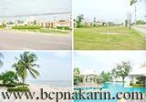 ขายที่ดินเปล่า ชะอำ 94 ตร.ว.  ราคา 60,000 บาท/ตร.ว. โครงการ Oriental Beach ติดหาดส่วนตัว (000259) - DDproperty.com