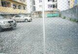 ให้เช่าด่วน : ที่ดินเปล่า - หลังบิ๊กซี รัชดา/URGENT RENT : Empty Land – Behind Big C Ratchada - DDproperty.com