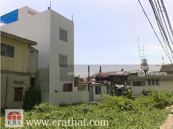 Land in Phra Nakhon, Bangkok  4486661