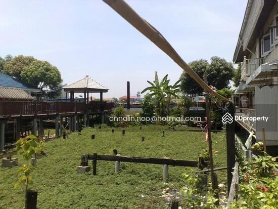 Land in Phra Nakhon, Bangkok  4486664