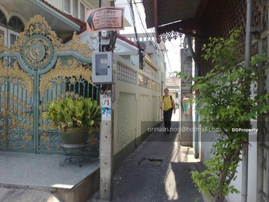 Land in Phra Nakhon, Bangkok  4486682