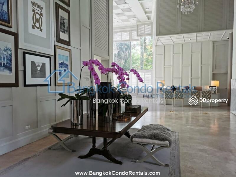 Oriental Residence #93294557