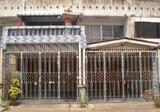 ขายทาวน์เฮ้าส์ 2 หลัง(ทะลุถึงกัน) หมูบ้านเปรมปรีด์คลองสอง ปทุมธานี - DDproperty.com