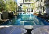 Condo Near MRT Rama9 For Rent 13,900 baht # ให้เช่าคอนโด ติดรถไฟฟ้า MRT พระราม 9 ราคาแค่ 13,900 บาท - DDproperty.com