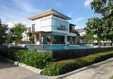 บ้าน Int'designer ขาย 5.50 M town plus Kaset-nawamin (ทาวน์พลัส เกษตรขนวมินทร์) หลังมุม - DDproperty.com