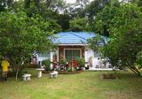 ขายบ้านพร้อมที่ดิน เนื้อที่ 2ไร่ สไตล์บ้านพักตากอากาศ ใกล้น้ำตกสาริกา น้ำตกวังตะไคร้ - DDproperty.com