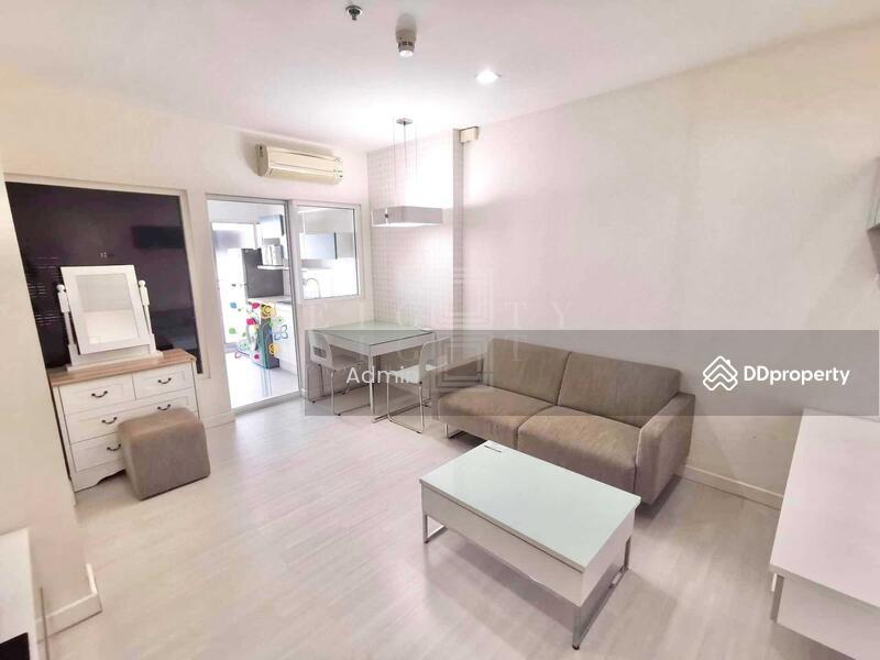 The Room Ratchada-Ladprao #83110227
