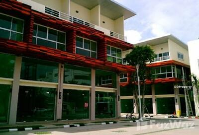 For Sale - 2 Bedroom Townhouse for sale at Green Plus Mall (CBP) U243707