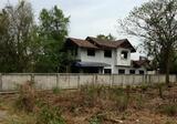 ขายที่ดินพร้อมบ้านเดี่ยว 2 ชั้น หมู่บ้านสวนตาล อ.นครชัยศรี จ.นครปฐม พื้นที่ 130 ตารางวา - DDproperty.com