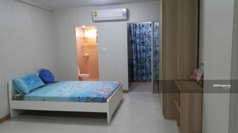 Supalai City Resort Ratchada-HuaiKwang #84039371