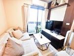 ขาย The Parkland Charan-Pinklao  2ห้องนอน ขนาด 48 ตร. ม. ใกล้ MRT บางยี่ขัน
