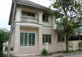 บ้านเดี่ยว 2 ชั้น ถ. สายไหม ใกล้ตลาดวงศกร (ราคา 3.5 ล้าน) - DDproperty.com