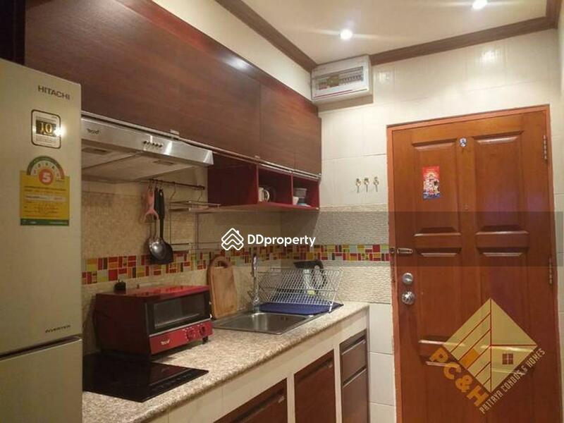 Sombat Condominium #85412120