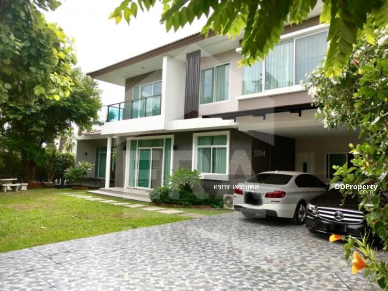 L#579176 บ้านเดี่ยว คาซ่าวิลล์ ราชพฤกษ์ อ.ปากเกร็ด จ.นนทบุรี #85988651