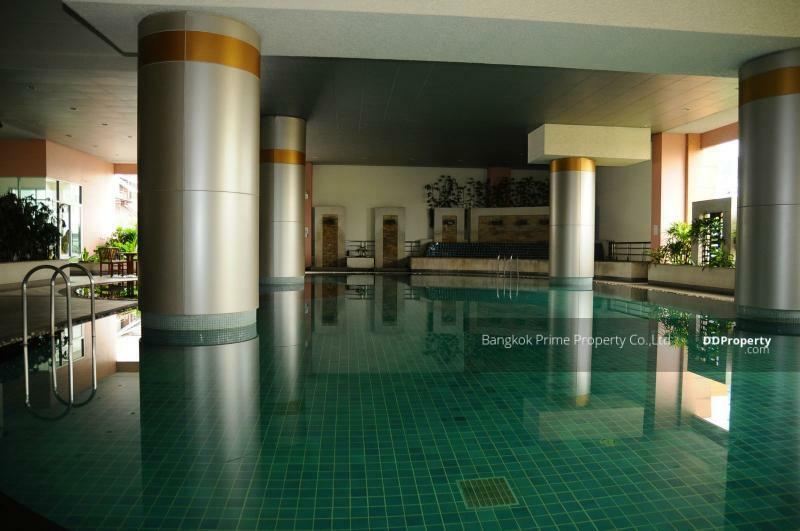 Silom Grand Terrace Condominium #86535953