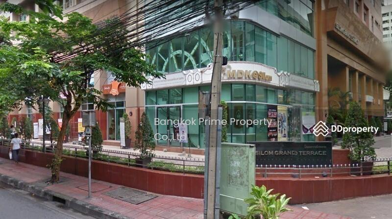Silom Grand Terrace Condominium #86535958