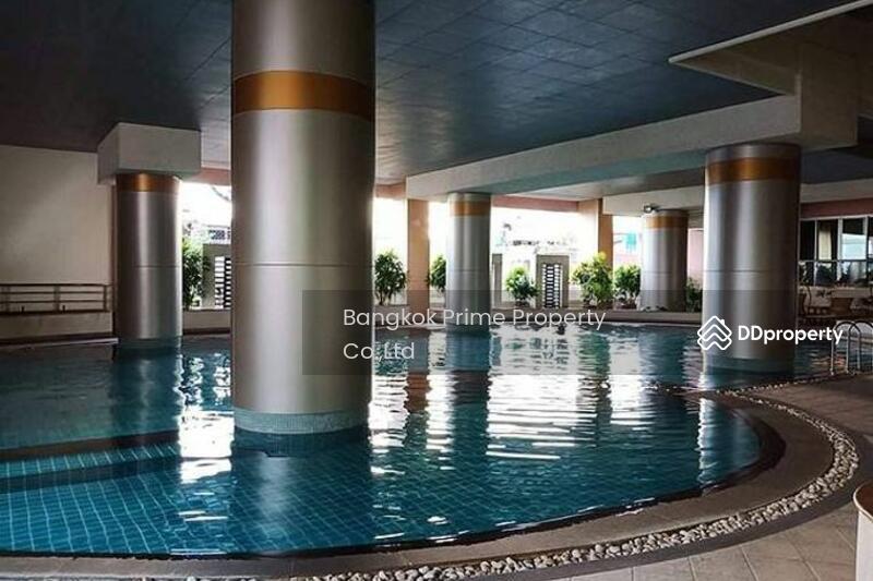Silom Grand Terrace Condominium #86536547