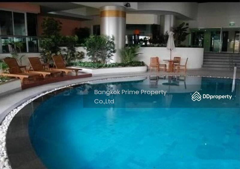 Silom Grand Terrace Condominium #86536552