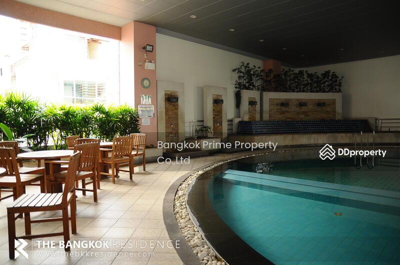 Silom Grand Terrace Condominium #86536556