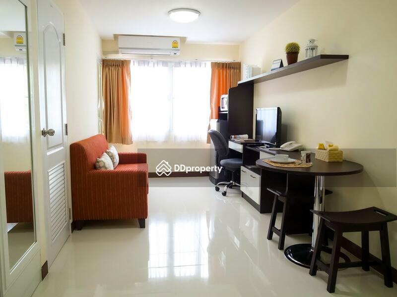 Charming Resident Ekkamai : ชาร์มมิ่ง เรสซิเด้นท์ เอกมัย #95057815
